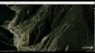 Gog and Magog / Barrier Zul Karnayn / مكان سد ذو القرنين