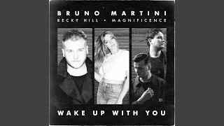 Play Wake Up With You