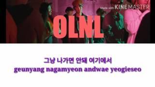 OLNL OYEAH LETRA K pop Lyrics ️