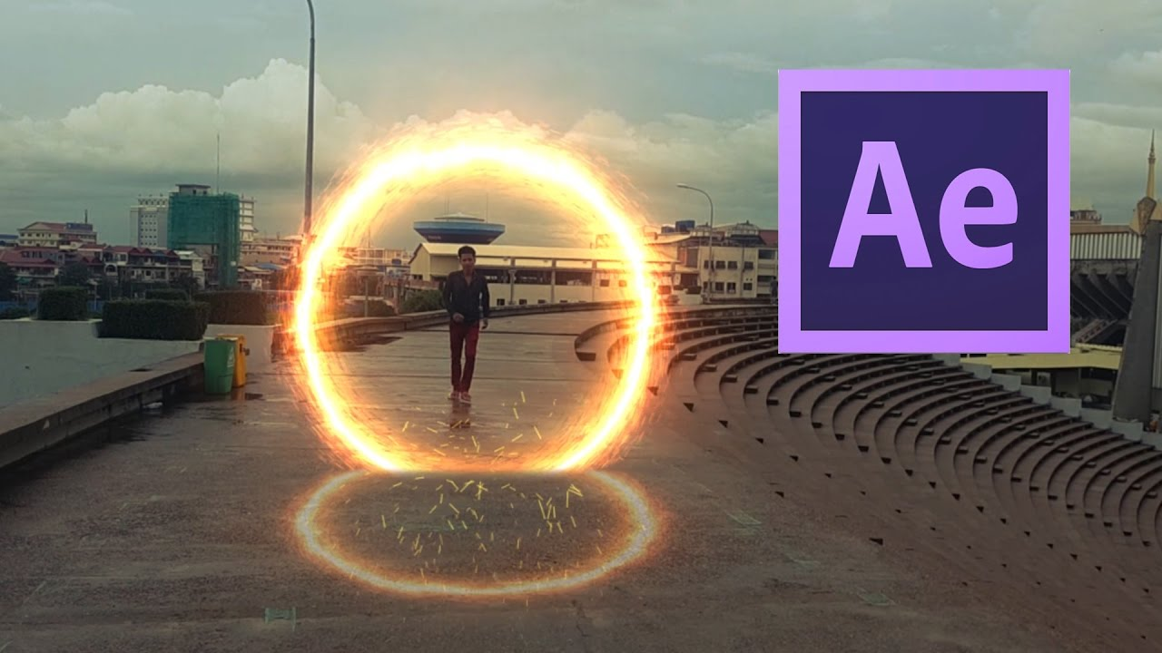 AFTER EFFECTS VFX TUTORIALS DOWNLOAD LINK