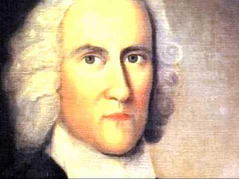 God's Sovereignty in the Salvation of Men - Jonathan Edwards Sermon