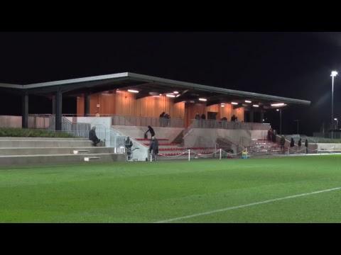 PL2 LIVE: Southampton vs Aston Villa