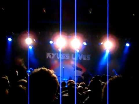 Download Kyuss (Lives) - Demon Cleaner (live Vancouver 2011)