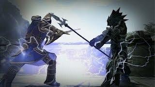 Elder Scrolls Lore: Tribunal - Battle of Red Mountain