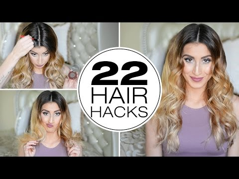 22 Hair Hacks For Thin Hair