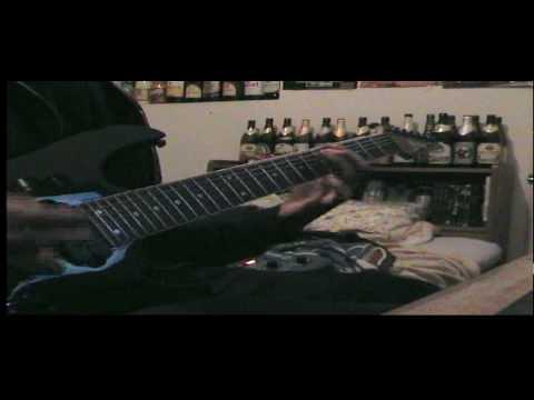 Fear Factory - Pisschrist Cover