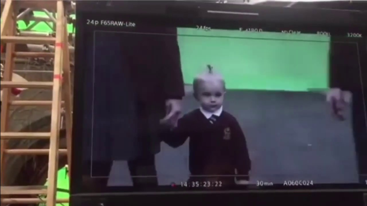 Download Presley Smith || Behind the Scenes A Series of Unfortunate Events ||