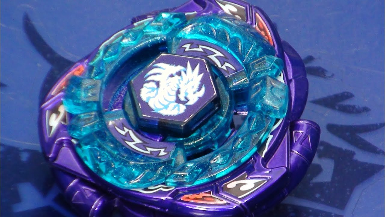 beyblade omega dragonis 85xf ����� youtube