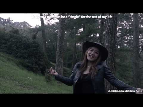 """Singleton Song"" - Country Gospel By Kriss Tee Hang - Lifebreakthrough"
