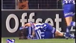 Tongersdei Klassiker: Jon Dahl Tomasson vs PSV (1997)