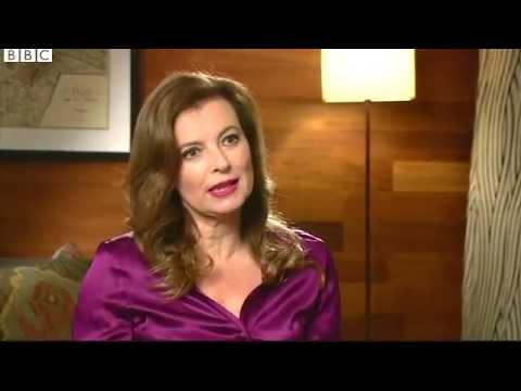 BBC News   Valerie Trierweiler 'did not attempt suicide' over Hollande affair