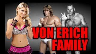 The Von Erich Family