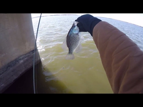 Bob Sandlin Crappie Fishing