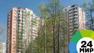 В Азербайджане ипотеку будут выдавать по новым правилам - МИР 24