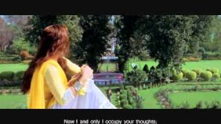 Main Yahan Hoon - Veer Zaara HD W/English Subs
