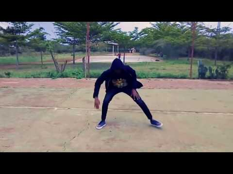 Chin bees pepeta official video Dance By Coolie Brian