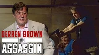 Derren Brown: The Assassin with Stephen Fry FULL EPISODE