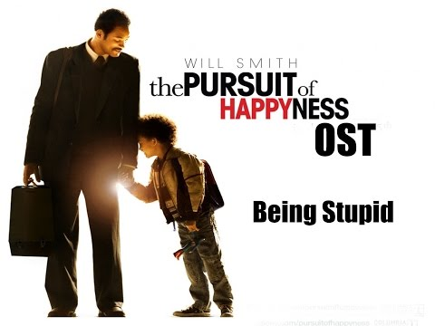 "The Pursuit of Happyness ""Being Stupid Scene"""