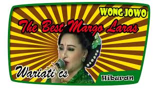 The Best Tayub Margo Laras