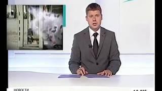 Смотреть видео Подводный удар - Новости на канале Санкт-Петербург онлайн