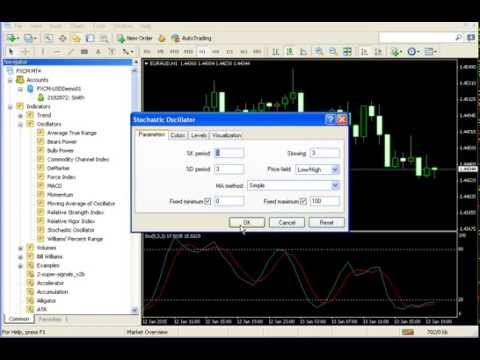 Ds binary options