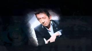 Serge Gainsbourg - Le Claqueur de Doigts