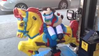 Popular Videos - Kiddie ride & Horses