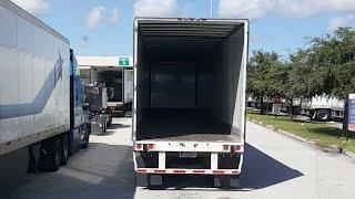 Manejar Camion - Moviendo Los EJES De La Traila