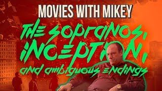 Inception & Ambiguous Endings - Movies with Mikey