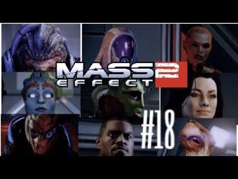 Mass Effect 2 #18 | EARNIN SOME LOYALTY