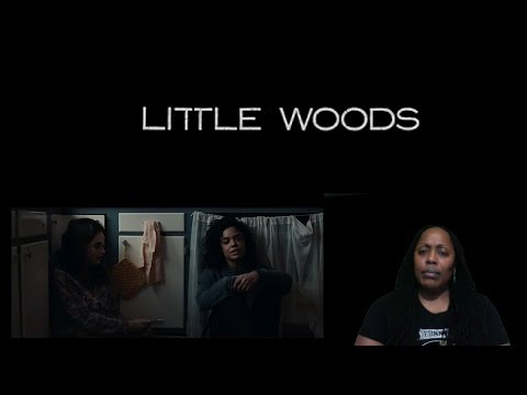 Little Woods Trailer #1(2019) | Reaction