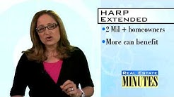 HARP Extended for Underwater Homeowners