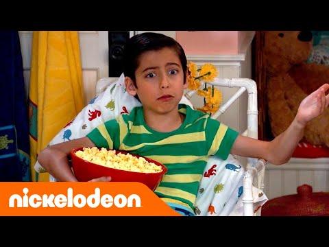 Nicky Ricky Dicky & Dawn | Horror Segreto | Nickelodeon Italia