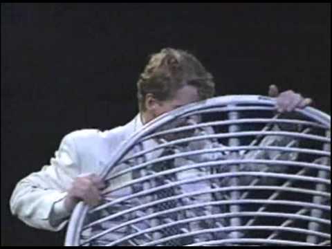 Sunset Boulevard {Sunset Blvd ~ Broadway, 1996} - Alan Campbell