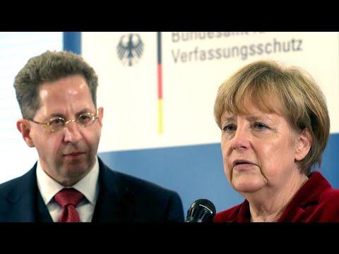 ألمانيا: إقالة رئيس جهاز الاستخبارات الداخلية من منصبه  - نشر قبل 3 ساعة