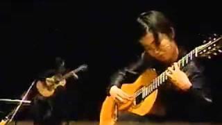 Kaori Muraji  村治佳織  2003 年韩国演奏会 ( Guitar Recital in South Korea 2003 )