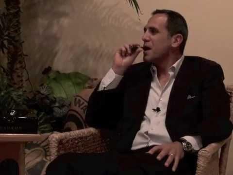 Jorge Padron Interview