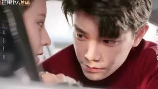 Kız doktora Aşık oldu Çin klip (kalbim sahilde)