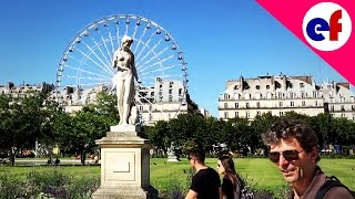 Tuileries Garden (Jardin des Tuileries) | Explore France