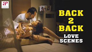 Repeat youtube video Malayalam Romantic Scenes | Back to back Love Scenes | Songs | Fahad Fazil | Prithviraj | Baburaj