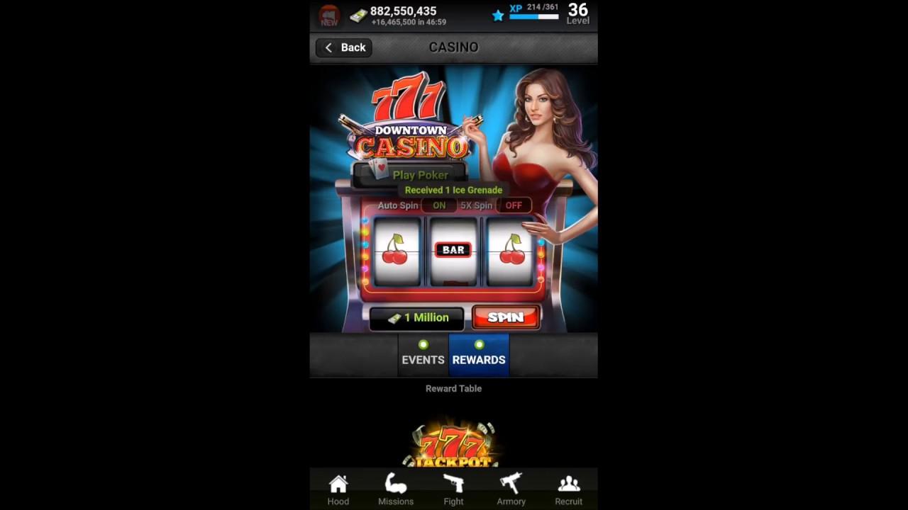 Современное и надежное онлайн казино для всех и каждого