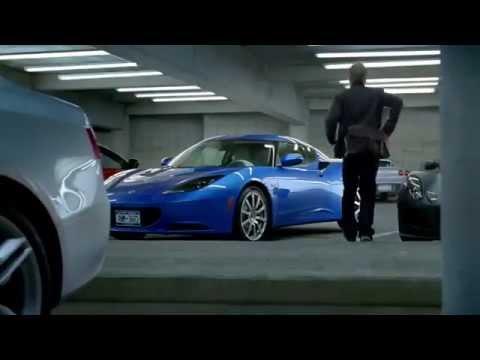 USA Powerball - Lottery Cars