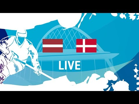Latvia - Denmark | Full Game | #IIHFWorlds 2017