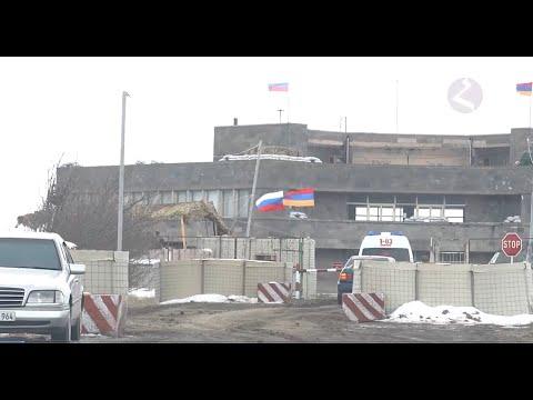 Новости Армении и Арцаха/Итоги дня/ 10 марта 2021