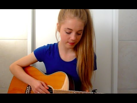 One Ed Sheeran Acoustic Cover ♡