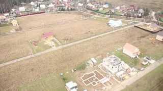 видео Коттеджные поселки на Горьковском шоссе, Дачные поселки, загородная недвижимость