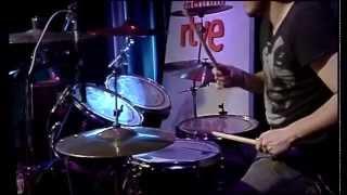 The Purple Elephants - Miss Jade [Live at IRTVE]