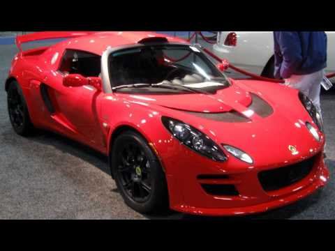● Lotus Exige || Powerful & Compact ► 2015 ᴴᴰ ●