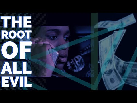 The Root of All Evil (2019)  | 4K Drama Short Film By KLEOS