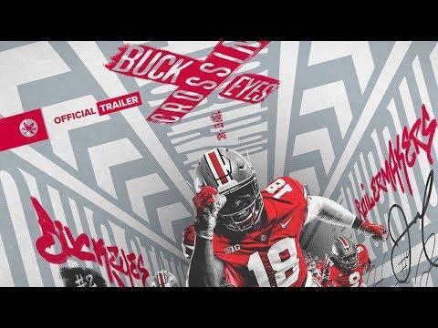 Chris - Ohio State Football vs. Purdue TRAILER - 'Dig down deep'